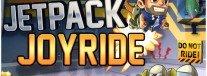 Jeux Android : Jetpack Joyride